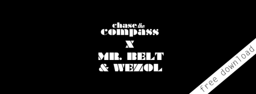 CTC belt and wezol banner