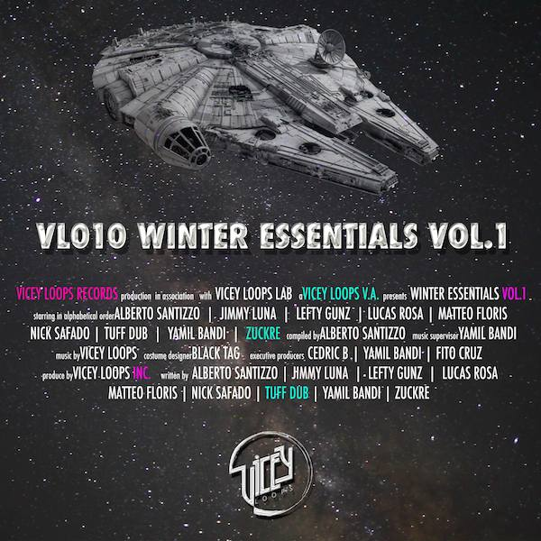 Various-Artists-Winter-Essentials-Vol.1
