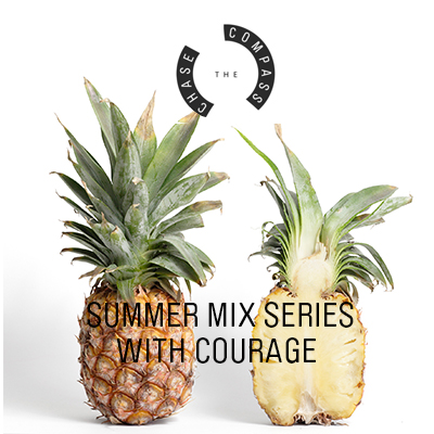 Summer mix courage
