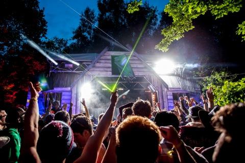 Lost Vilage Festival 1